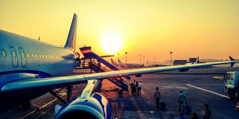 Самые доступные авианаправления из Омска в июле – Новосибирск, Москва и Красноярск