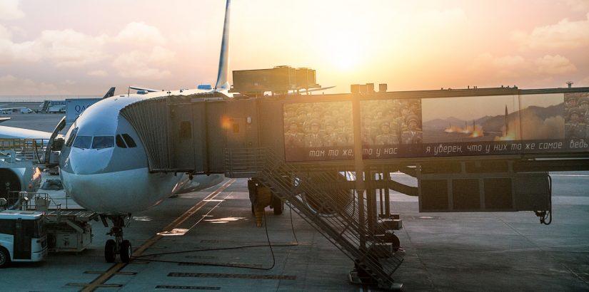 Все субсидированные авиабилеты из Омска на 2019 год